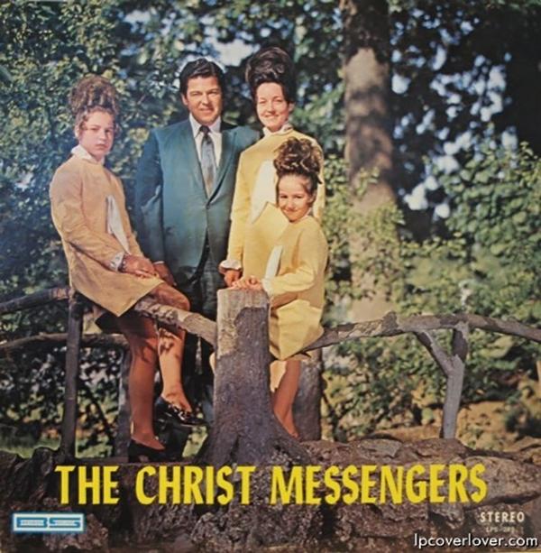 The Christ Messengers