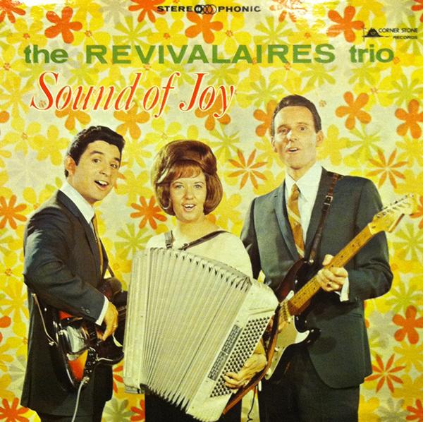 The Revivelaires Trio