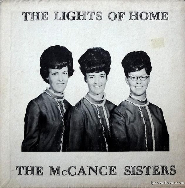 The McCance Sisters