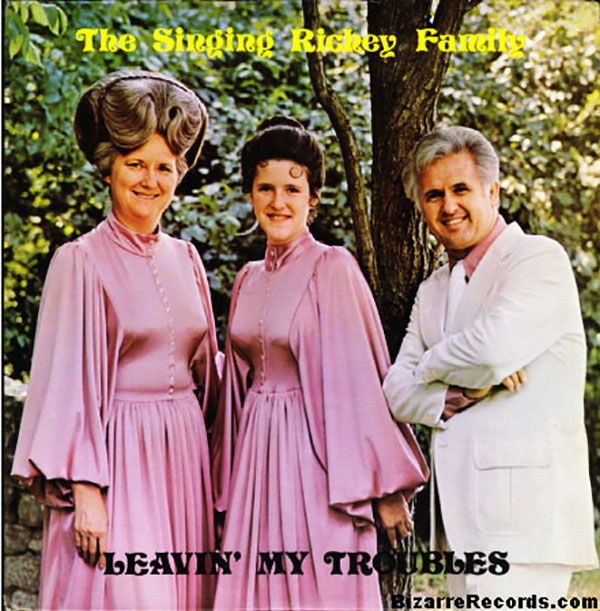 The Singing Richey Family