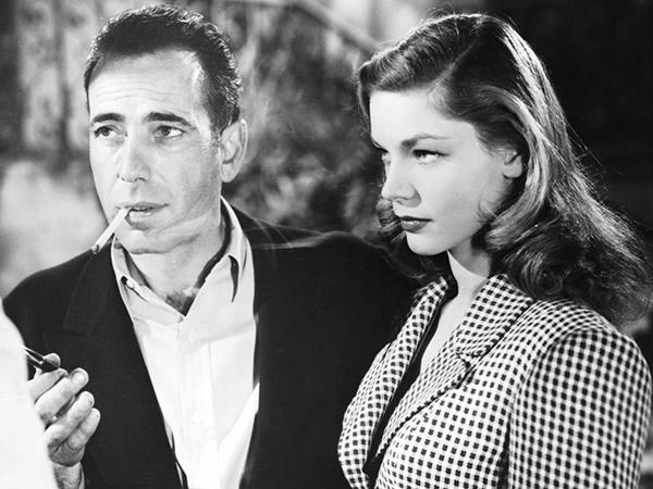 1st Husband - Humphrey Bogart