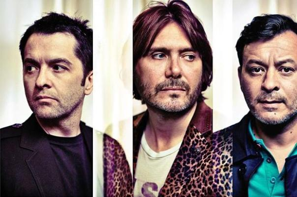 The Manics - 2013