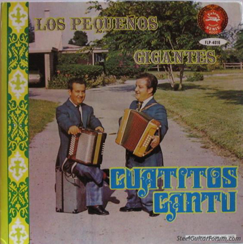 Los Pequenos Gigantes (The Little Giants) - Cuantos Cartu