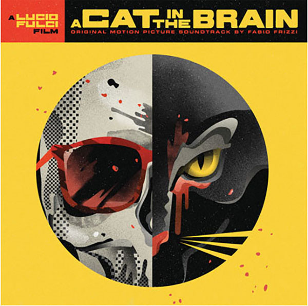 Cat in the Brain
