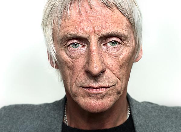 Looking dapper at 56