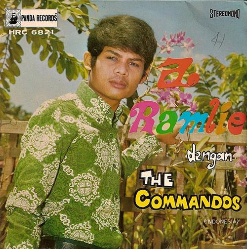 The Commandos