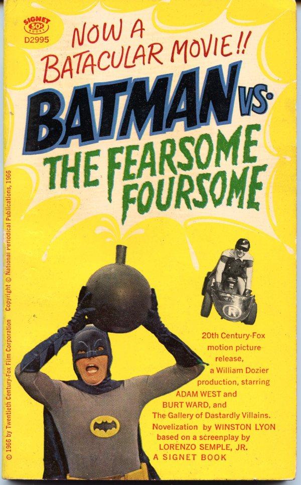 Batman - TV Show