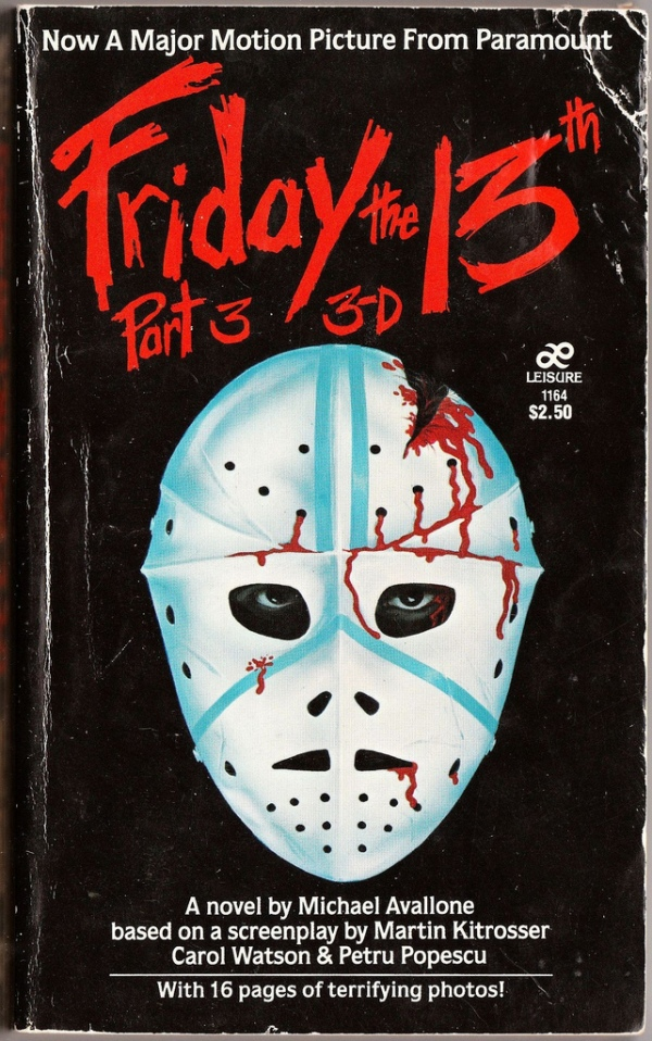 Friday the 13th Part 3D