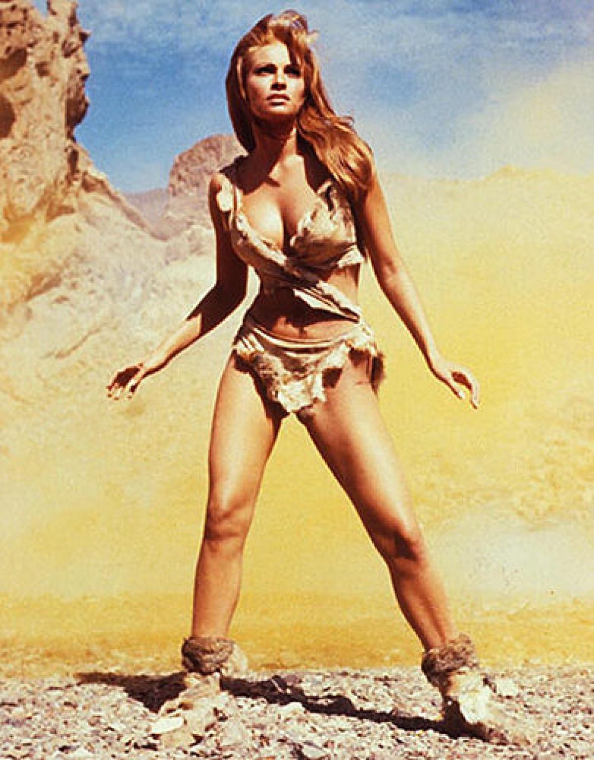 Remarkable, raquel welch movies