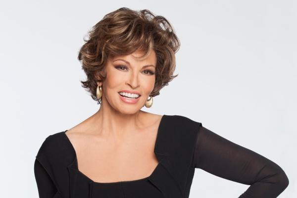 Raquel at 71