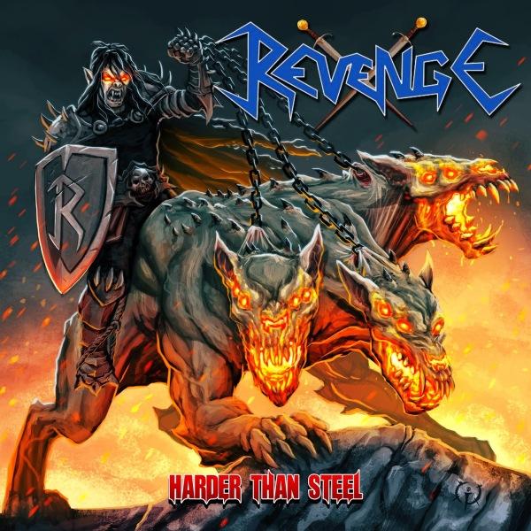 Revenge -