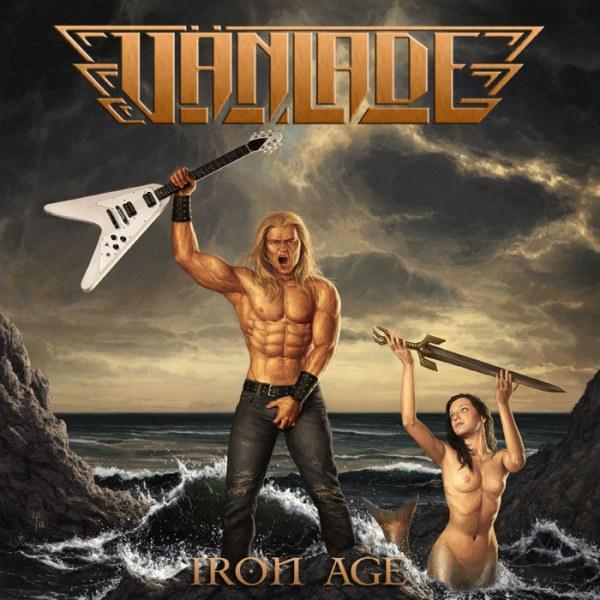 Vanlade - Iron Age