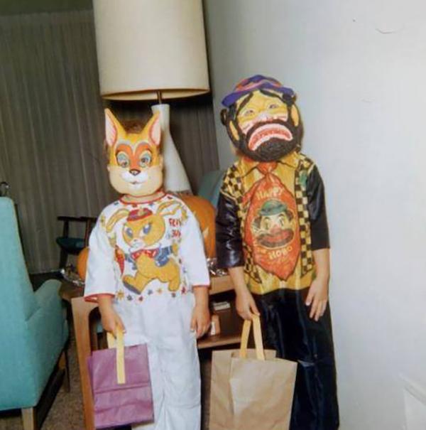 Fox and Hobo