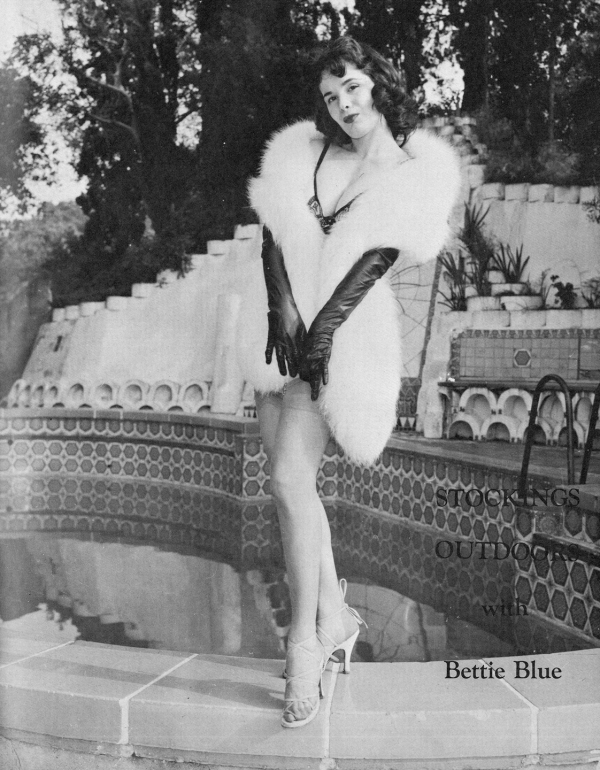 Bettie Blue