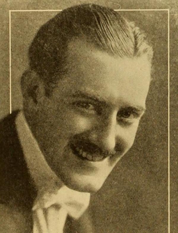 Mr. Jack McDermott