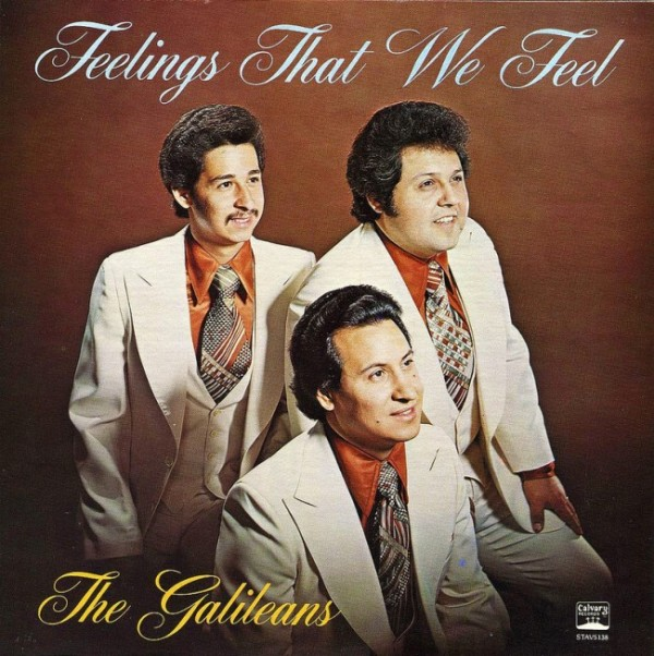 The Feelings That We Feel - The Galileans