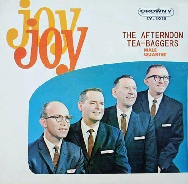 Joy, Joy, Joy  by The Afternoon T-Baggers
