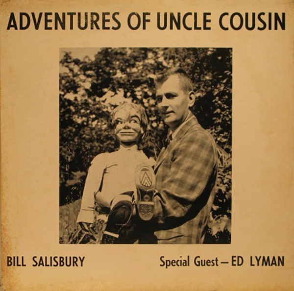 Adventures of Uncle Cousin -