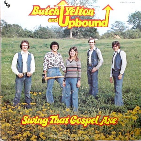 Butch Yelton