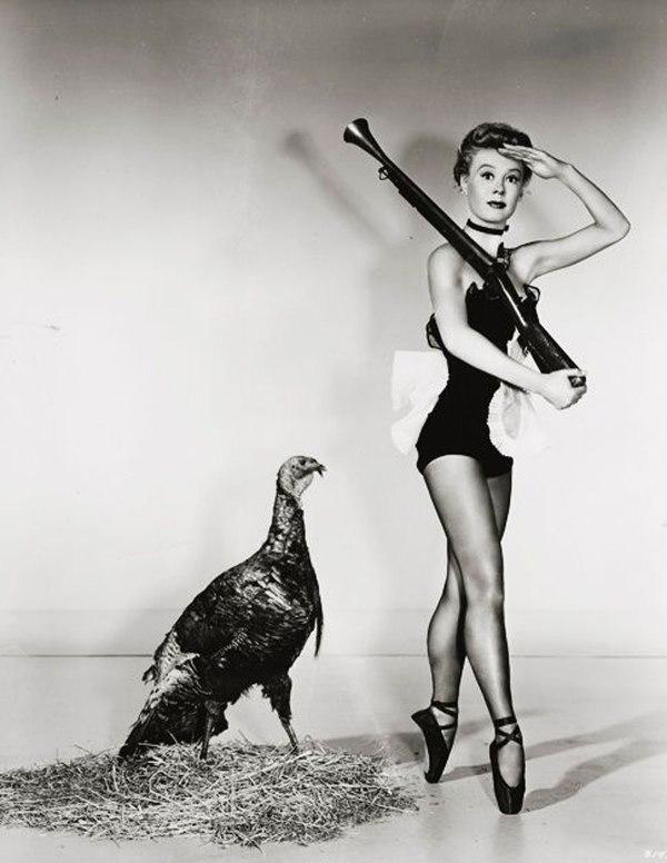 vintage turkey 3