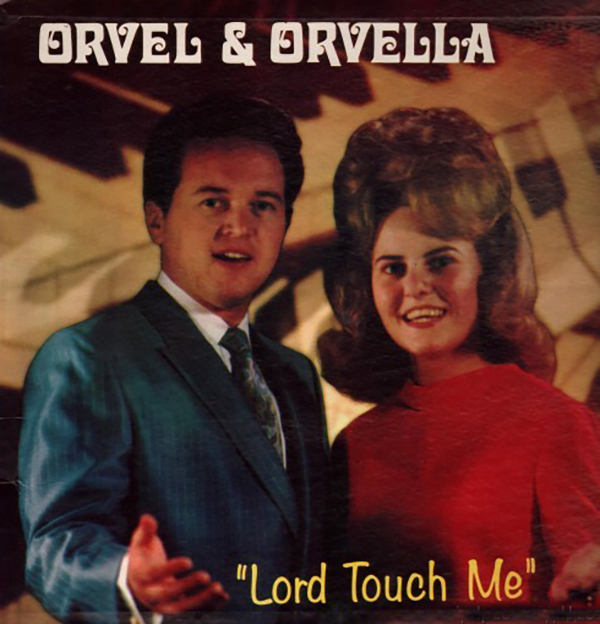 Lord Touch Me - Orvel & Orvella
