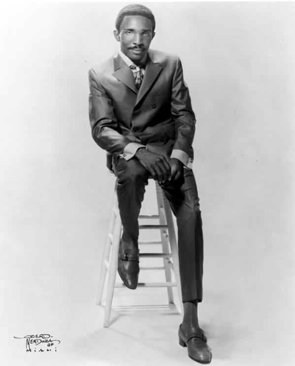 Clarence Reid - Pre-Blowfly