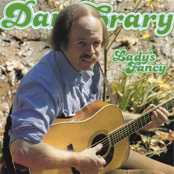 Dan Grary - Lady's Fancy