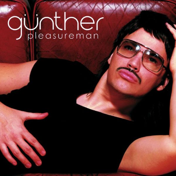 Gunther - Pleasure Man