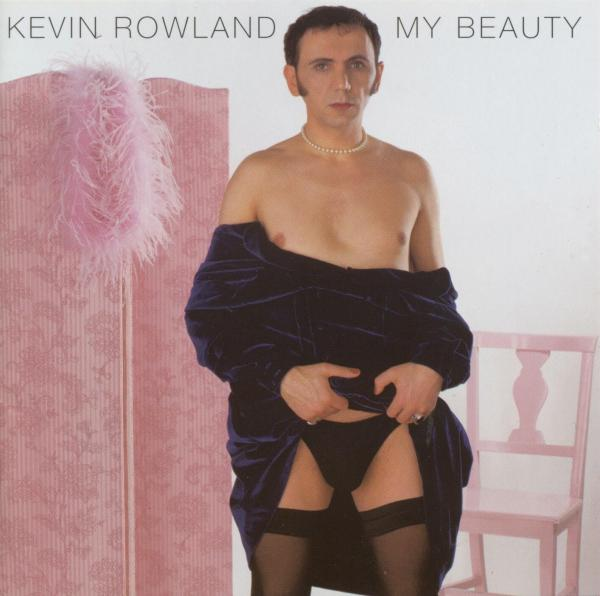 "Kevin Rowland - My Beauty (Ex- Dexy's - ""Come on Ilene"")"