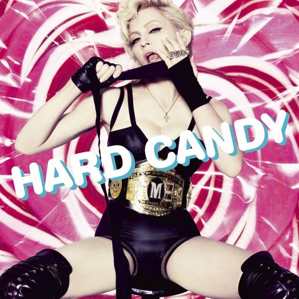 Madonna - Hard Candy (Tired Old Madge)