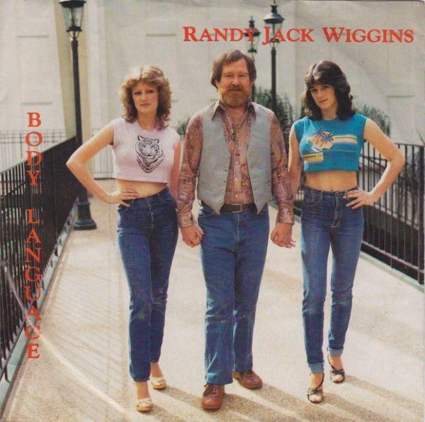 Randy Jack Wiggins