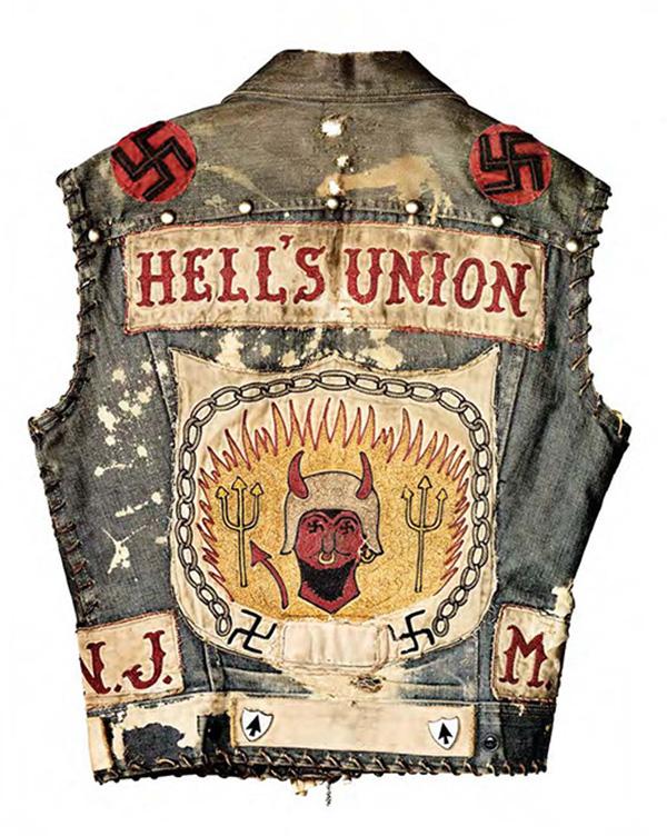Hells Union