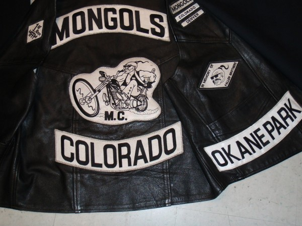 Mongols - Colorado