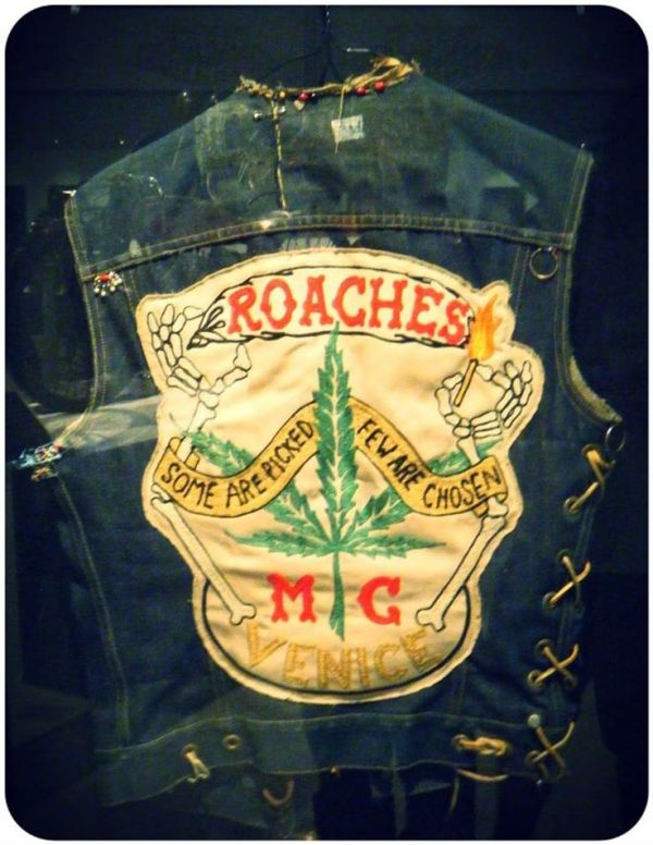 Roaches - Venice, CA