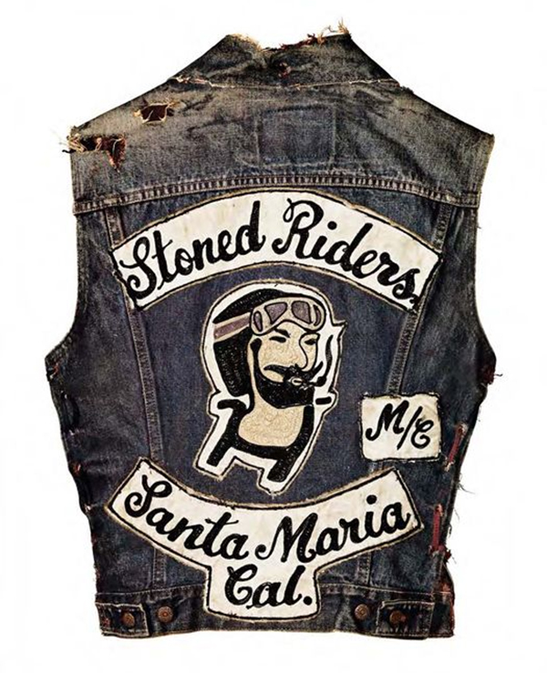 Stoned Riders - Santa Maria, CA
