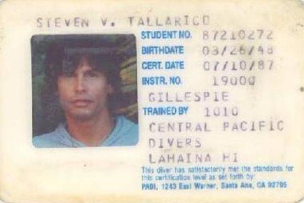 """Steven """"Tyler"""" Tallarico - Aerosmith"""
